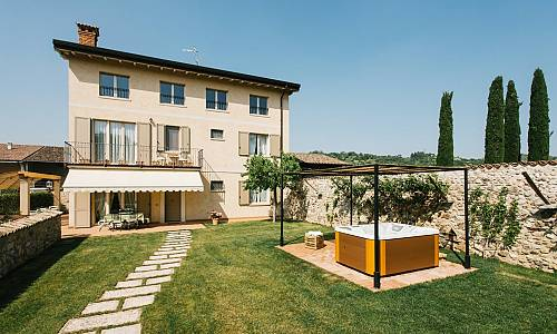 B&B Il Gallo Country House - Lonato del Garda (Brescia)