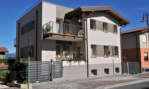 B&B Vieulif - Moniga del Garda (Brescia)