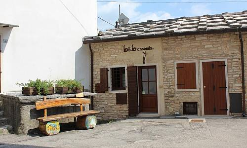 B&B Casamia - Fumane di Valpolicella (Verona)