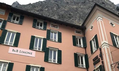 B&B Limone - Limone sul Garda (Brescia)