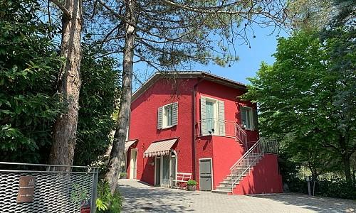 B&B Villa Pille - Monzambano (Mantova)