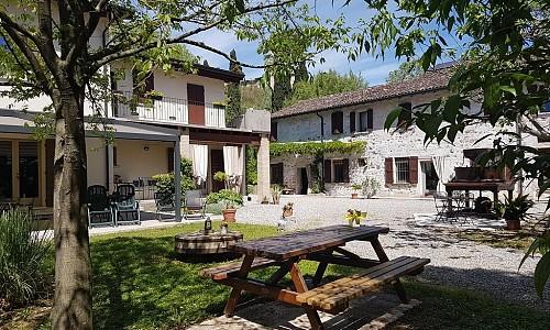 B&B L'Isolo - Monzambano (Mantova)