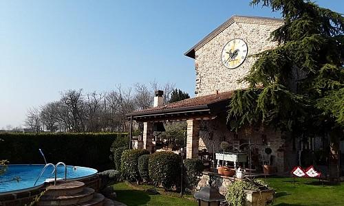 B&B Gallo delle Pille - Monzambano (Mantova)