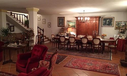 A Villa Esperia B&B - Isola della Scala (Verona)