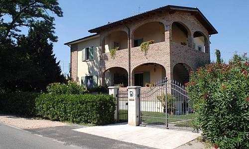 B&B Ai Balconi - Pescantina (Verona)