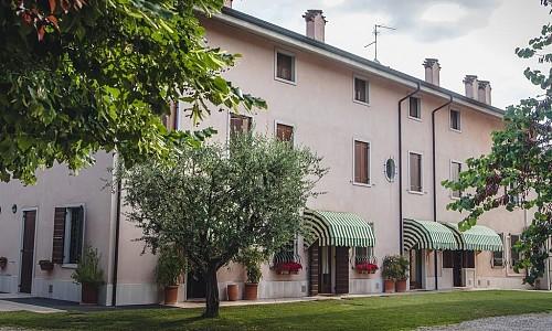 B&B La Tamerice - Valeggio sul Mincio (Verona)