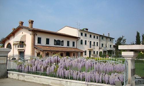 B&B Al Vecchio Olivo - Valeggio sul Mincio (Verona)