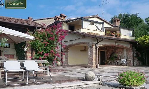 B&B Al Gazebo - Valeggio sul Mincio (Verona)