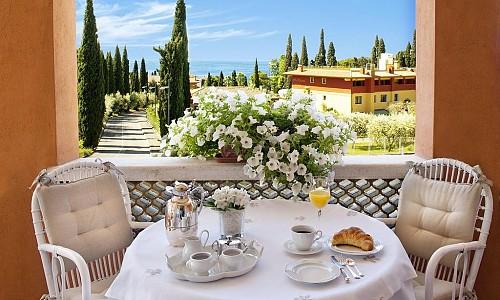 B&B Villa Telli - Garda (Verona)