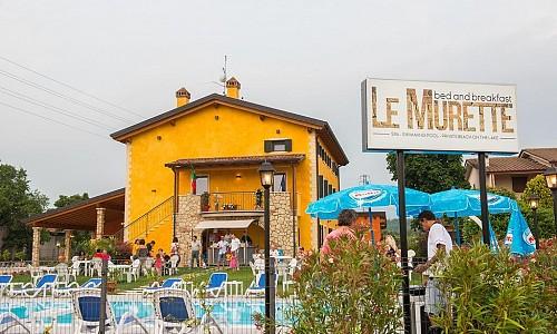 B&B Le Murette - Affi (Verona)