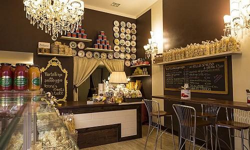 La Bottega della Gina - Verona (Verona)