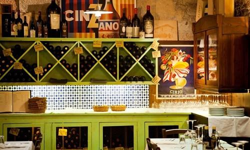 La Taverna di Via Stella - Verona (Verona)