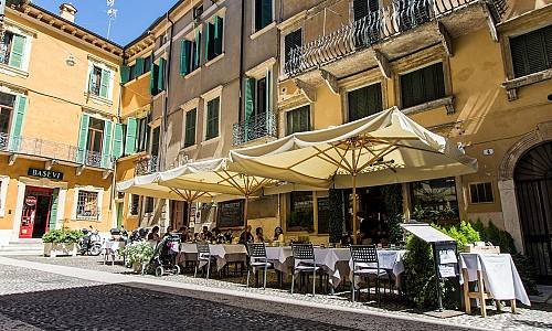 La Piazzetta Ristorante - Verona (Verona)