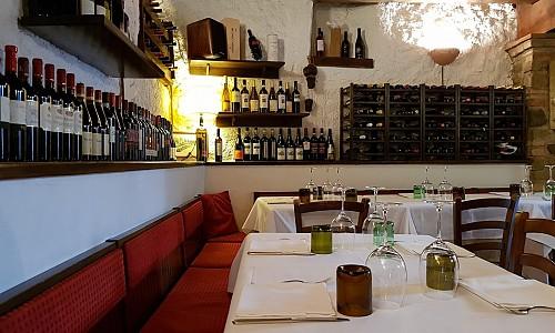 Osteria al Torcol - Sirmione (Brescia)