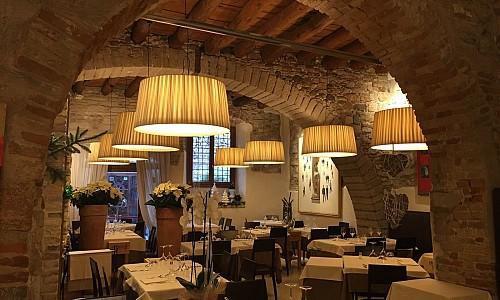 Ristorante La Taverna Da Oreste - Lazise (Verona)