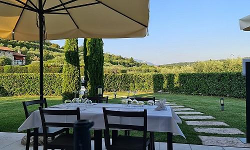 La Rocca Punto di Ristoro - Bardolino (Verona)