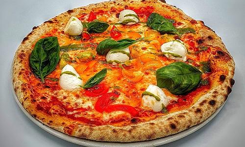 Pizzeria Bella Napoli - Riva del Garda (Trento)
