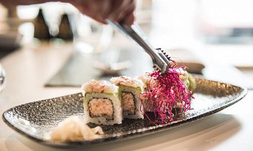 I-Sushi Peschiera del Garda - Peschiera del Garda (Verona)