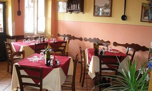 Osteria al Gallo - Salò (Brescia)