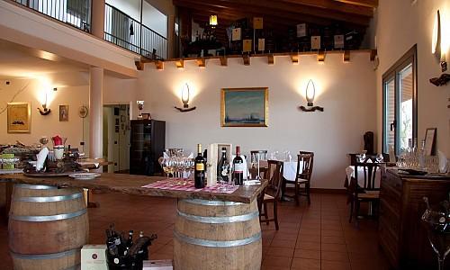 Agriturismo Sapori in Cantina - Peschiera del Garda (Verona)