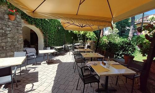 Osteria Antico Brolo - Gardone Riviera (Brescia)
