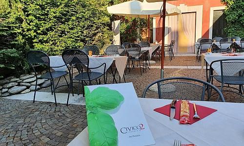 Pizzeria Civico2 - Villafranca di Verona (Verona)