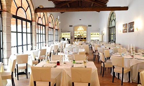 Ristorante Villa Cariola - Caprino Veronese (Verona)