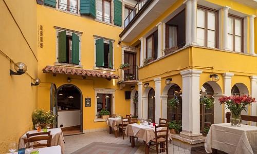 Ostaria de Cavrin - Caprino Veronese (Verona)