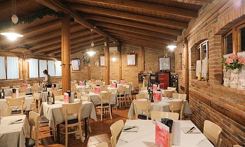 Antica Hosteria Al Borgo 1964 - Cerea (Verona)