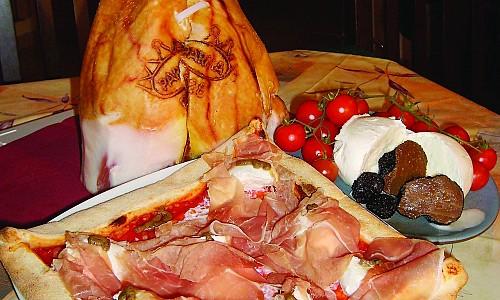 Pizzeria Valle dei Mulini - Fumane di Valpolicella (Verona)