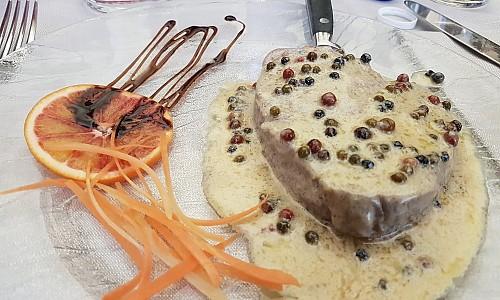 Osteria Girasole Ristorante - Grezzana (Verona)