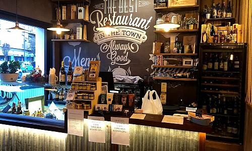 Sapori di Casa - The Corner Shop - Legnago (Verona)