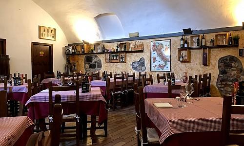 Enoteca di Monteforte - Monteforte d'Alpone (Verona)