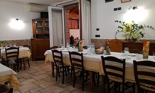 Trattoria Sofia - Ronco all'Adige (Verona)