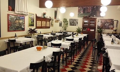 Trattoria Pizzeria Al Senato - Vigasio (Verona)