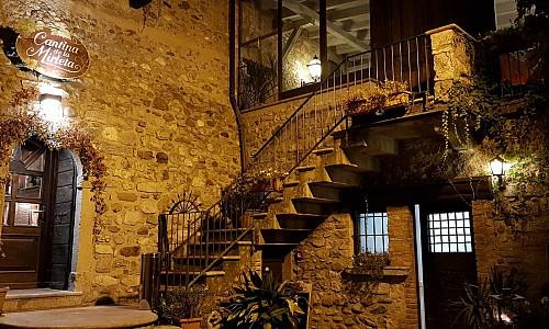 Cantina de la Mirleta - San Felice del Benaco (Brescia)
