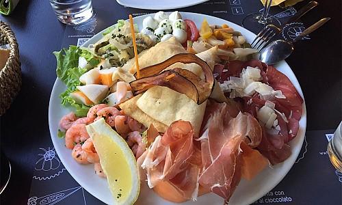 Ristorante Pizzeria Villa Al Sole - San Felice del Benaco (Brescia)