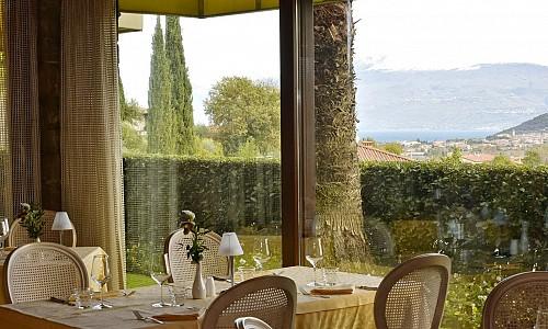 Ristorante Villa Aurora - Soiano del Lago (Brescia)