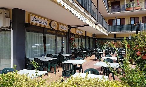 Ristorante Pizzeria Sagittarius - Moniga del Garda (Brescia)