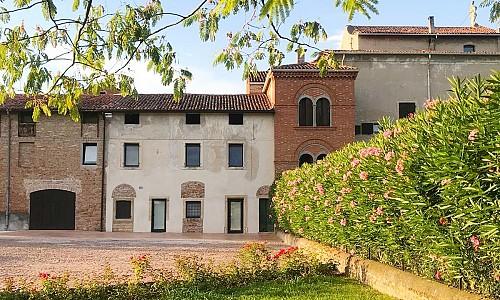 Agriturismo Corte Ramedello - Cerea (Verona)