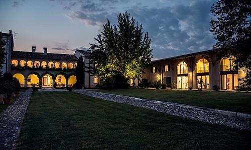 Agriturismo Corte Ruffoni - Zevio (Verona)