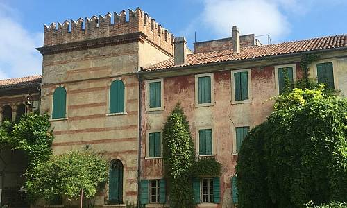Agriturismo Ai Tigli - Sorgà (Verona)