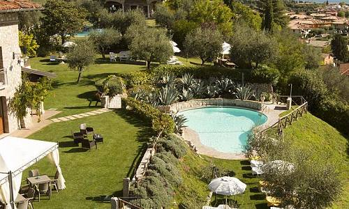 Agriturismo Cascina Crocelle - Padenghe Sul Garda (Brescia)