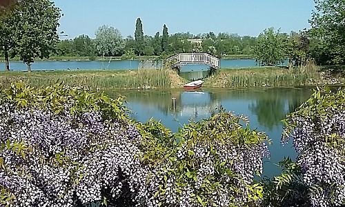 Agriturismo Il Glicine - Ostiglia (Mantova)