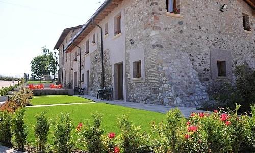 Agriturismo Corte La Sacca - Pozzolengo (Brescia)