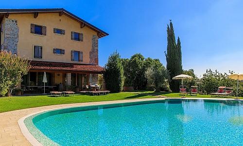 Agriturismo La Molinalda - Castelnuovo del Garda (Verona)