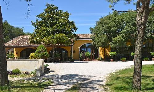 Agriturismo La Montina - Ponti Sul Mincio (Mantova)