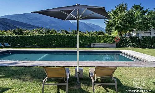 Verdepiano Bed & Camping - Riva del Garda (Trento)
