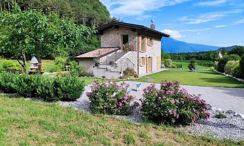 Agriturismo Socini Marco - Tremosine sul Garda (Brescia)   Lago di Garda
