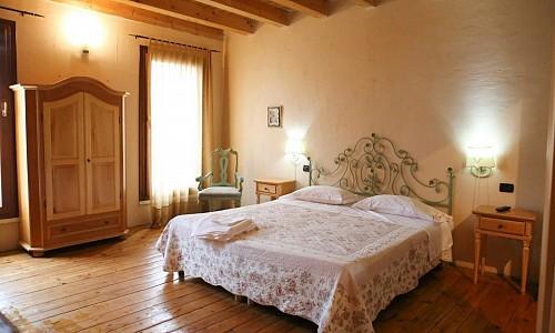 Agriturismo La Quartasola - Roverchiara (Verona)